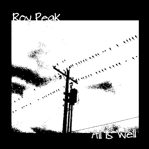 Roy Peak CD