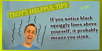 [ Helpful Tips ]